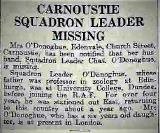 Charles O\'Donoghue